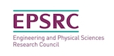 Logo of Engineering and Physical Sciences Research Council