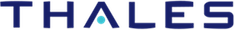 Logo of the Thales Group of companies