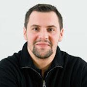 Colour portrait photograph of Yoann Altmann, PISTACHIO project co-investigator at Heriot-Watt University
